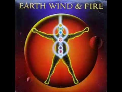 Earth, wind and fire - Love goes on