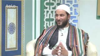 فرهنگ و تمدن اسلام - قسمت یکصد و بیست و یکم