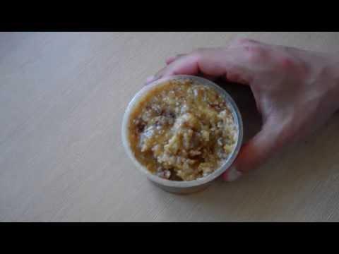 Забрус - целебный продукт пчеловодства