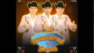 Los Diamantes De Sinaloa .- Como Te Olvido ''bYadanVJ25''