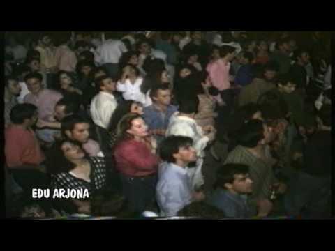 Año 1992. Discoteca Caracho en Antequera