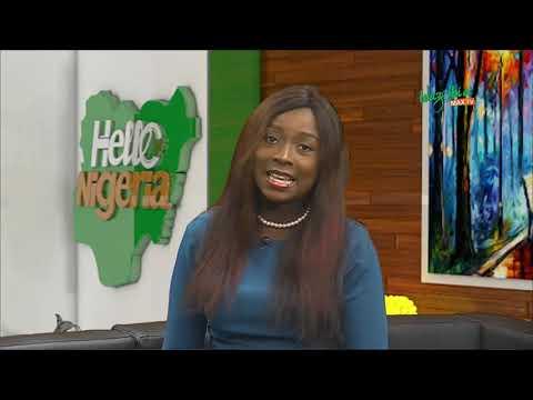 RAPE CULTURE AND ITS STIGMA  -MARYANN DUKE OKON  _ HELLO NIGERIA