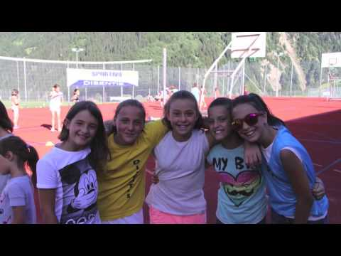 Preview video DISENTIS - FILMATO N°1 SECONDA SETTIMANA CAMP 2015