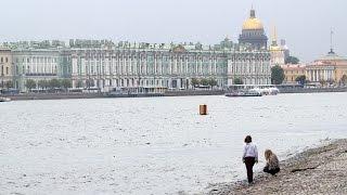San Petersburgo - La joya del Báltico