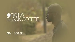ORIGINS: Black Coffee | Resident Advisor