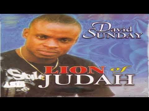 David Sunday - Lion of Judah, Pt. 3 (Official Audio)