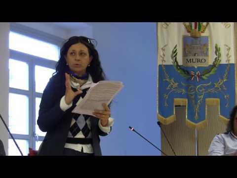 Consiglio Comunale del 18-05-2016