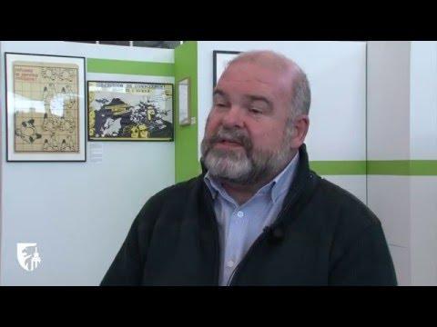 Vidéo de Philippe Raxhon