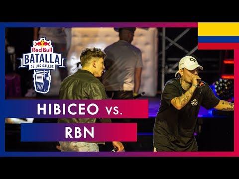 HIBICEO vs RBN - Octavos | Final Nacional Colombia 2019