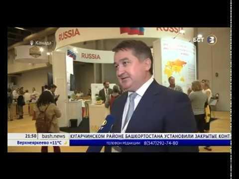 Башкирские пчеловоды удостоены 8 медалей на выставке «АпиЭкспо»