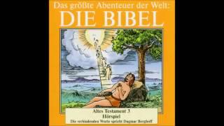 Die Bibel als Hörspiel - Altes Testament - Buch Genesis - Jakob und Esau