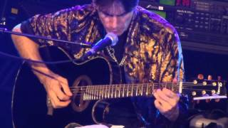 Steve Vai - Rescue Me or Bury Me - Seattle - 4/10/2012