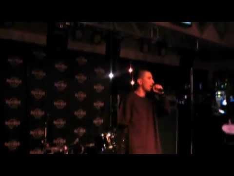 R.A.P Performing Live At Hardrock Rising 2014