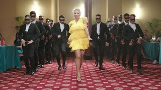 "Video thumbnail of ""Malika Ayane - Tempesta (Videoclip Ufficiale)"""