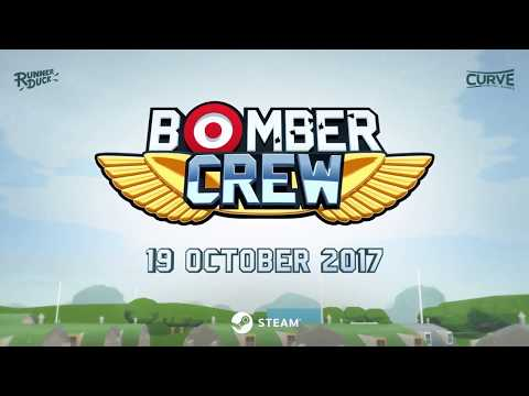 Meet The Bomber Crew thumbnail