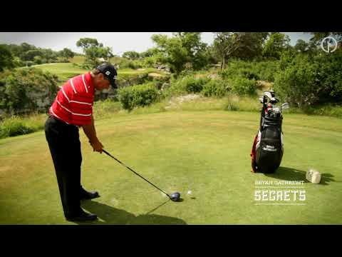 Harvey Penick Secrets: Keep Your Head Down is Wrong