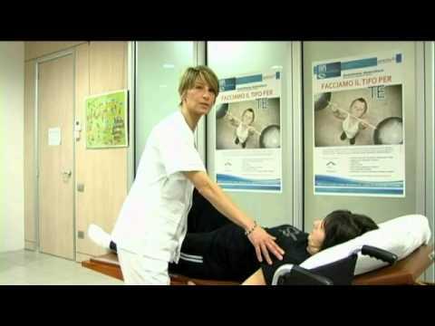 Di quanto sia necessario per trattare il mal di schiena