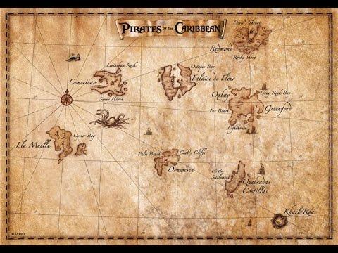 Прохождение Корсары 2: Пираты Карибского моря #1