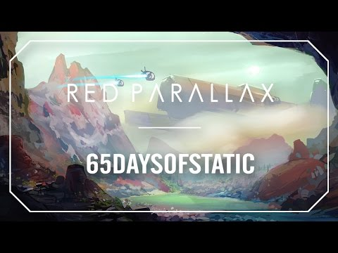 Red Parallax (2016) (Song) by 65daysofstatic