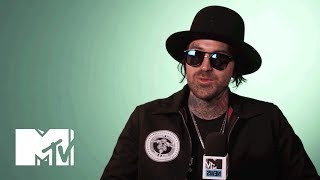 Yelawolf Looks Back On His EP With Ed Sheeran | MTV News