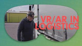 Industry XR-video