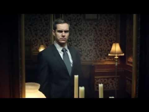 Video trailer för Sr. Avila. (Trailer oficial) Su Negocio es La Muerte...