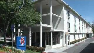 Motel 6 Palo Alto Video Tour