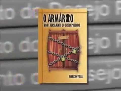 Livro O Armário - Sobre a Homossexualidade