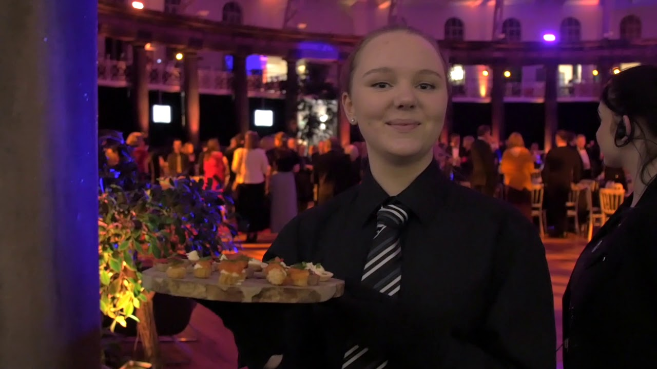 Why you should study International Hospitality Management at the University of Derby