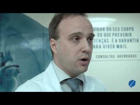 Próstata firmagonom tratamento do cancro