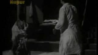 Barati (1954)-Teri nazron ne humko chheda hai, hum shor