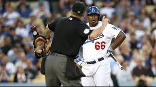 MLB Ejections Part 5
