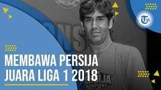 Profil Stefano Cugurra - Pelatih Sepak Bola Profesional