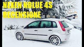 NEXEN Nblue 4 seasons REVIEW