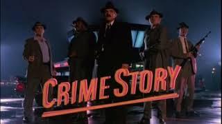 Обложка на видео о Сериал. Криминальные Истории 1-2 серии (Налетчик)