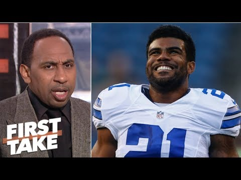 Download Jason Garrett is holding the Cowboys back from the playoffs - Stephen A. l First Take HD Mp4 3GP Video and MP3