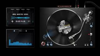 Technotronic – Pump Up The Jam (Bass Boosted)