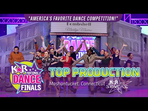 Mashantucket - Top Production