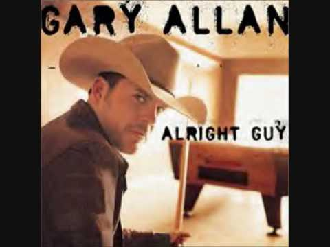 Música Allright Guy