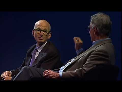 Seth Godin and Tom Peters provide their opinion on blogging.