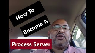 Process Server Training Academy for High Paying Process Server Jobs