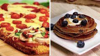 4 Recetas Light Para Cuando Estás A Dieta