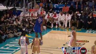 NBA TV Top 10: 2008 All-Star Game.