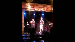 Suddenly Seymour - Annie Golden & Mikey Marmann