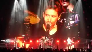 Nickelback - Too Bad/Blow at High Dough (Live in Montreal)
