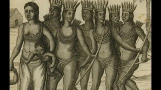 """Salve Rainha"" En Tupi (Salve Regina)~JOSÉ DE ANCHIETA~Brazilian/Portuguese Renaissance Music"