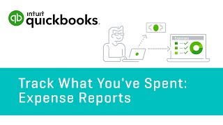 Track What You've Spent: Expense Reports