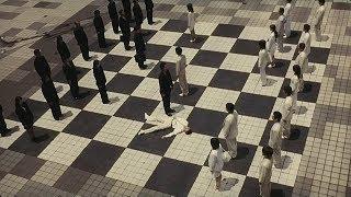 世界棋王和AI下棋,棋王出乎意料的一步棋,AI直接宕机了!