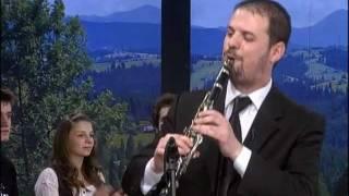 Zoran Dzorlev - Vlatko Samardziev: Ampevo oro