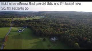 Lecrae - Tell the World ft. Mali Music (Lyrics)